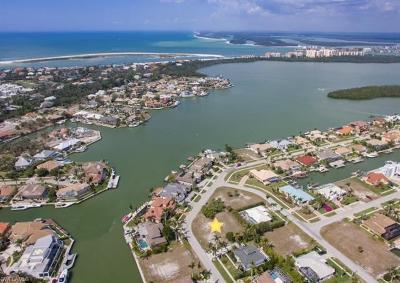 Marco Island Residential Lots & Land For Sale: 556 Tigertail Ct