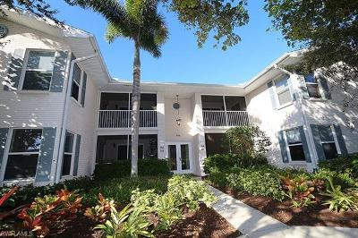 Condo/Townhouse Sold: 800 South Golf Dr #105
