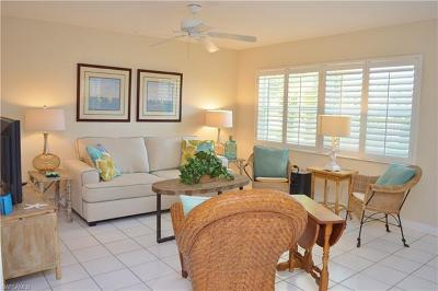 Naples Condo/Townhouse Pending With Contingencies: 975 9th Ave S #18