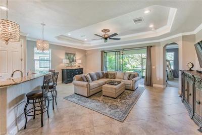 Bonita Springs, Cape Coral, Estero, Fort Myers, Naples Single Family Home Pending With Contingencies: 9267 Veneto Pl