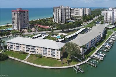 Condo/Townhouse For Sale: 10682 Gulf Shore Dr #C-301