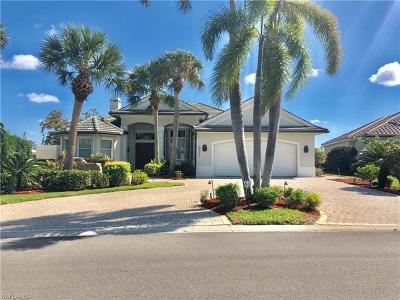 Lely Island Estates Single Family Home For Sale: 8859 Lely Island Cir