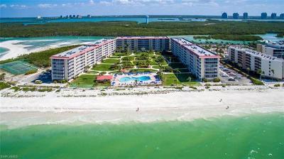 Bonita Beach Club Condo/Townhouse For Sale: 25750 Hickory Blvd #456E