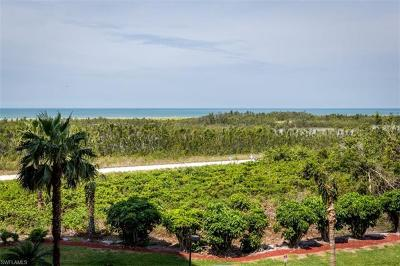 Marco Island Condo/Townhouse For Sale: 440 Seaview Ct W #401