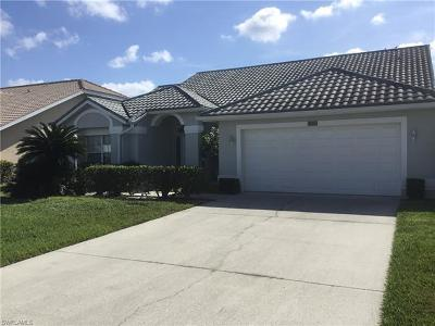 Collier County Single Family Home For Sale: 110 Granville Ct