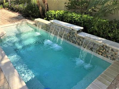 Collier County Single Family Home For Sale: 7912 Cordoba Pl