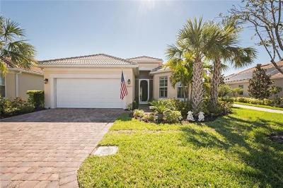 Bonita Springs Single Family Home For Sale: 28079 Pisces Ln