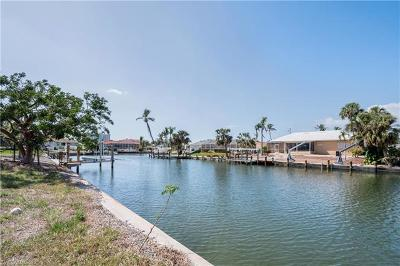Marco Island Residential Lots & Land For Sale: 842 Dandelion Ct