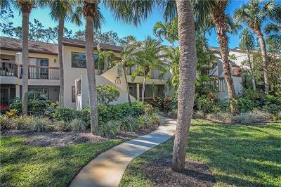 Naples Condo/Townhouse For Sale: 1808 Kings Lake Blvd #5-202