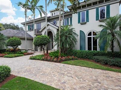 Grey Oaks Single Family Home For Sale: 2922 Indigobush Way