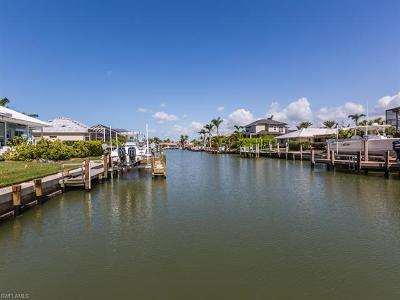 Marco Island FL Single Family Home For Sale: $1,324,900
