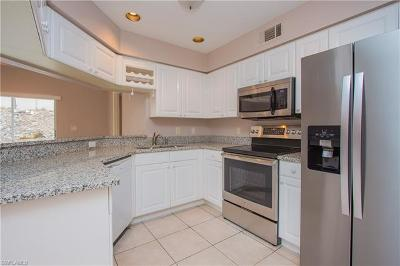 Marco Island Condo/Townhouse For Sale: 2091 San Marco Rd