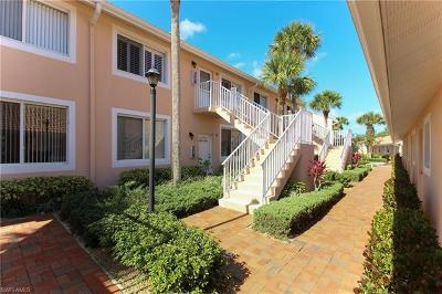 Falling Waters, Falling Waters Beach Resort, Falling Waters North Preserve Condo/Townhouse For Sale: 6630 Beach Resort Dr #12