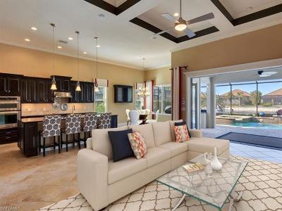 Single Family Home For Sale: 9107 Graphite Cir