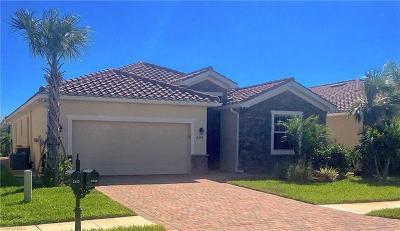 Single Family Home For Sale: 2338 Heydon Cir E
