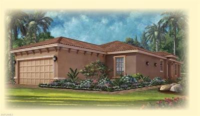 Naples Single Family Home For Sale: 8439 Volaro Way