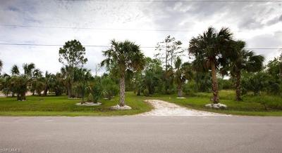 Naples Residential Lots & Land For Sale: Shady Hollow Blvd W