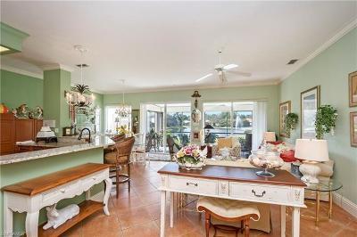 Naples Single Family Home For Sale: 903 Fountain Run