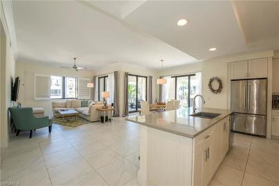 Naples FL Condo/Townhouse For Sale: $1,199,000
