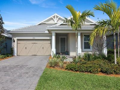 Estero Single Family Home For Sale: 20083 Tavernier Dr
