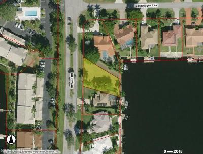 Naples Residential Lots & Land For Sale: 121 Newport Dr