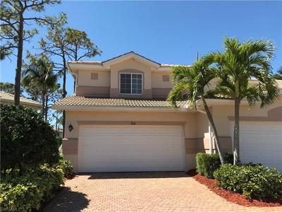 Estero Condo/Townhouse For Sale: 23310 Coconut Island Dr #201