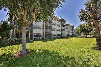Marco Island Condo/Townhouse Pending With Contingencies: 411 S Collier Blvd #206