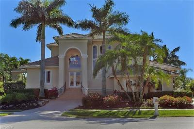 Marco Island Single Family Home For Sale: 481 Thorpe Ct