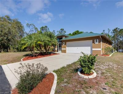 Naples  Single Family Home For Sale: 2435 70th Ave NE