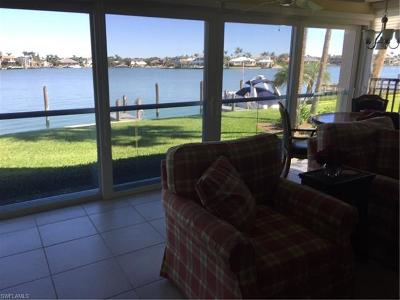 Condo/Townhouse Sold: 3500 Gulf Shore Blvd N #102
