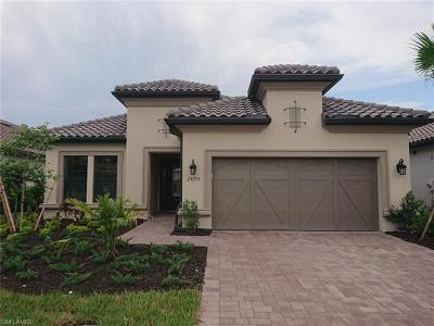 Bonita Springs Single Family Home For Sale: 23741 Pebble Pointe Ln