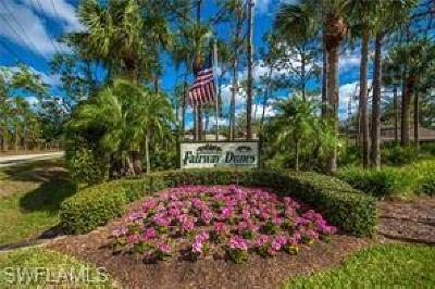 Bonita Springs Single Family Home For Sale: 25120 Fairway Dunes Ct