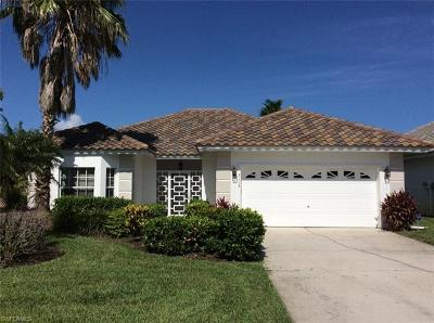 Collier County Single Family Home For Sale: 7115 Falcons Glen Blvd