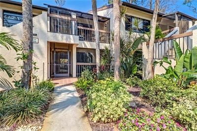 Naples Condo/Townhouse For Sale: 1828 Kings Lake Blvd #6-104