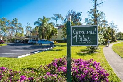 Naples Condo/Townhouse For Sale: 2774 Kings Lake Blvd #9-104