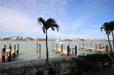 Marco Island Condo/Townhouse For Sale: 1202 Edington Pl #B103