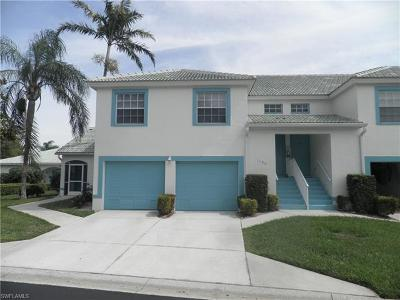 Collier County, Lee County Condo/Townhouse For Sale: 1190 Partridge Ln #201