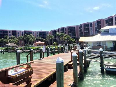 Marco Island Condo/Townhouse For Sale: 1085 Bald Eagle Dr #E-608