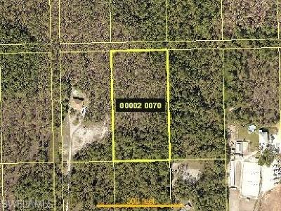 Bonita Springs Residential Lots & Land For Sale