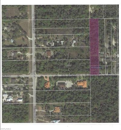 Naples Residential Lots & Land For Sale: 111 10th Ave NE