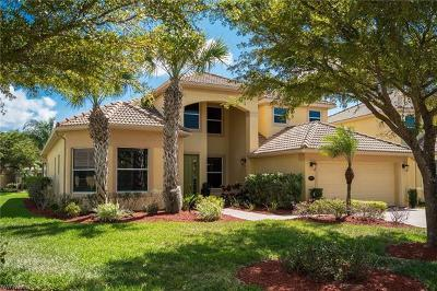 Estero Single Family Home For Sale: 20777 Torre Del Lago St