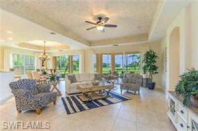 Naples FL Condo/Townhouse For Sale: $599,000