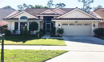 Collier County Single Family Home For Sale: 260 Countryside Dr