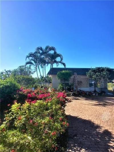 Goodland, Marco Island, Naples, Fort Myers, Lee Multi Family Home For Sale: 3096 Linwood Ave