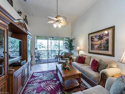 Bonita Springs Condo/Townhouse For Sale: 12005 Matera Ln #201