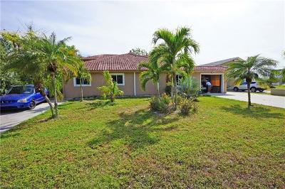 Bonita Springs Multi Family Home For Sale: 4817 - 4819 Gary Rd