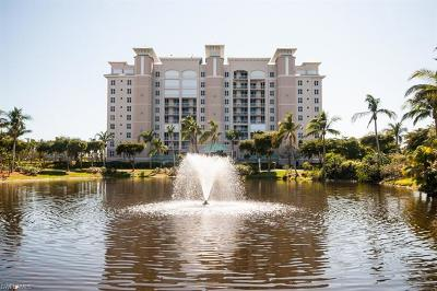 Fort Myers Condo/Townhouse For Sale: 4192 Bay Beach Ln #846