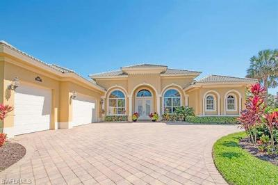Single Family Home Pending With Contingencies: 14887 Tybee Island Dr