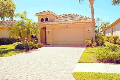 Naples Single Family Home For Sale: 10504 Heritage Bay Blvd