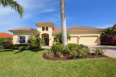 Bonita Springs Single Family Home For Sale: 9915 El Greco Cir